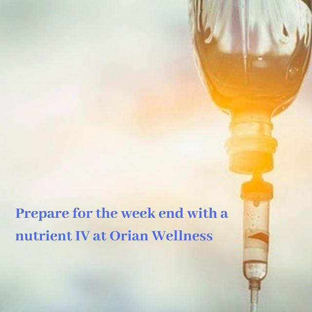 #nutrientiv #naturopathicmedicine #orianwellness ##naturopathicdoctor #wellness #naturalmedicine