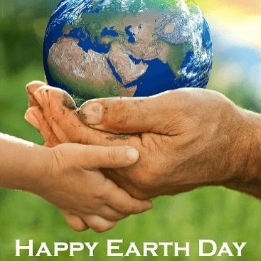 #earthday #takecareofourplanet #holistic #lovenature #orianwellness