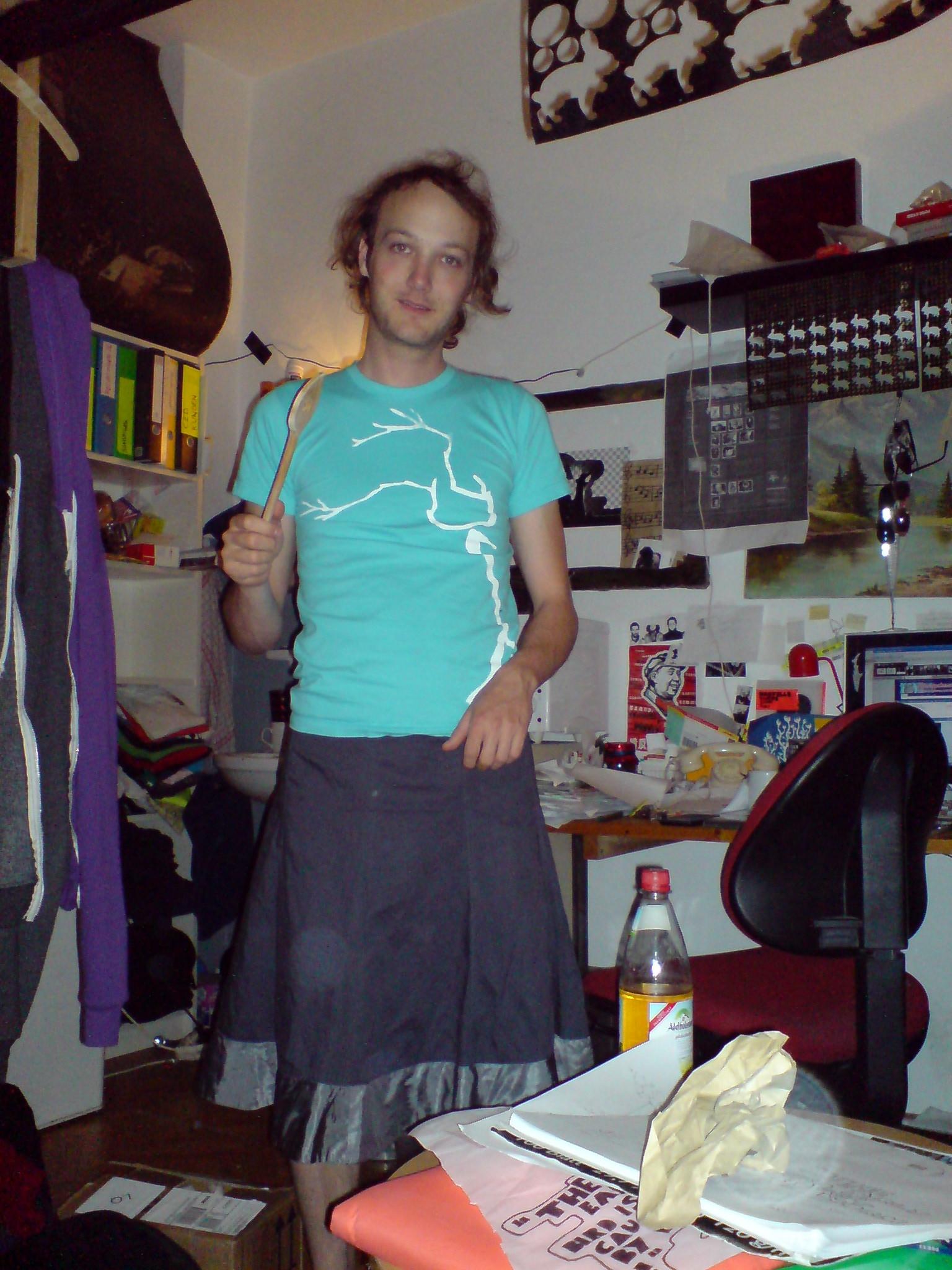 Startup anno 2007! ;-) The early days of ThokkThokk.
