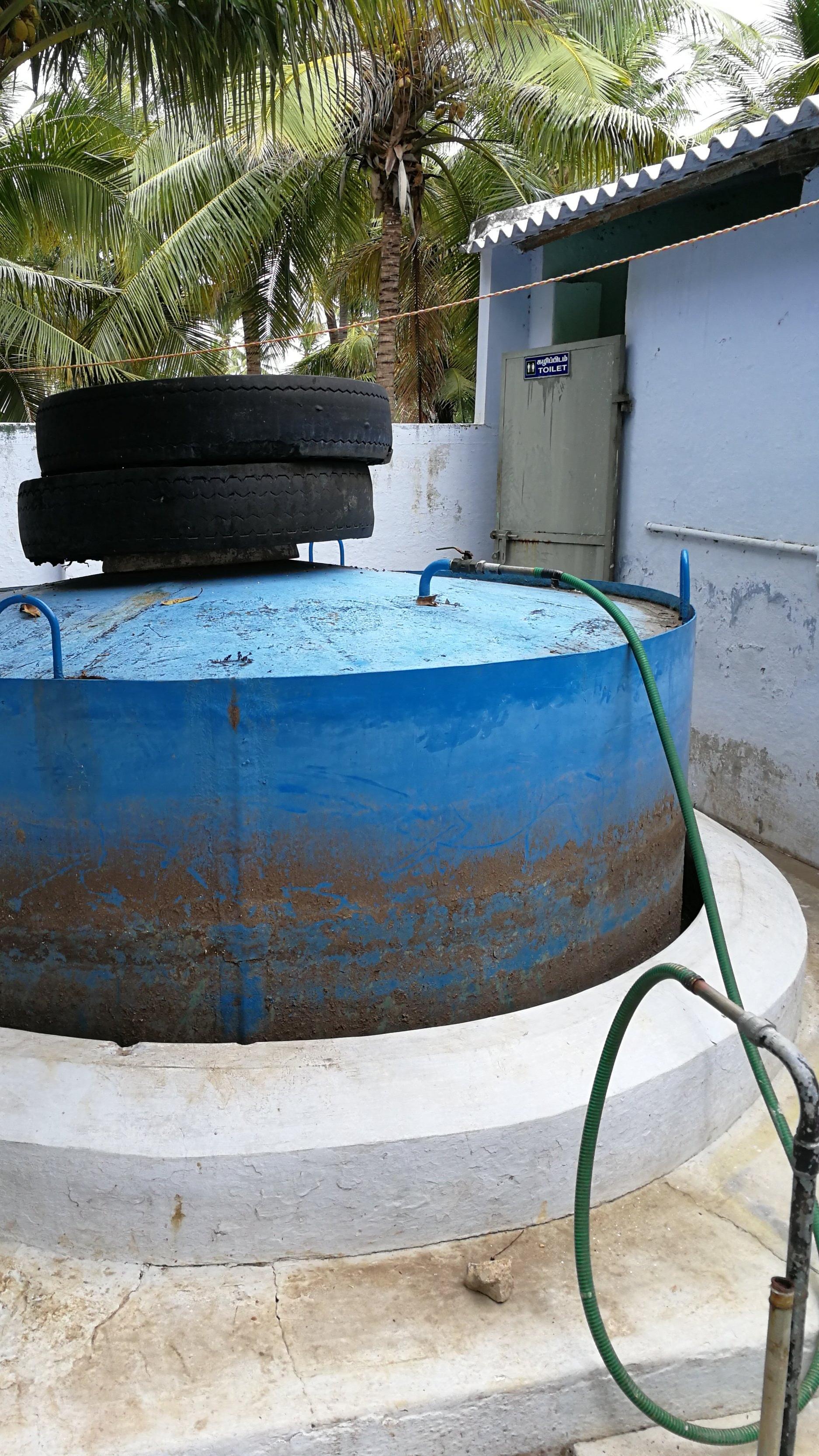 Biogas |  Biogas
