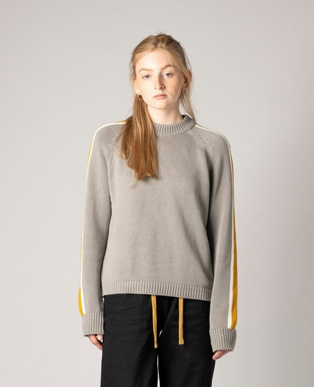 Feel-good outfit! Our Knitwear is absolutely vegan, organic & sustainable. 100% smooth organic cotton!   Visit our webshop thokkthokkmarket.com and search for our new  Knits!!  #new #fair #eco #fairtrade #fairfashion #seedthetrees #ecofashion  #organicfashion #fashionrevolution #sustainablelifestyle #sustainableclothing #sustainable  #ethicallymade #greenfashion #cozy #fashion #green #thinkgreen #ethicalstyle #ethicalfashion #love #happy #thokkthokk #organic #apparel #joyofdiscovery #discovernewpaths #bebold #smooth #knitwear  