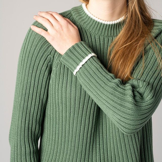 The TT3008 women's knit sweater has a relaxed fit with short turtleneck and raglan sleeves:  a new favorite piece for the cold season!!! The GOTS 'organic' certified pullover is made of 100% high quality and smooth organic cotton.  Visit our webshop thokkthokkmarket.com and search for our new  Knits!  #new #fair #eco #fairtrade #fairfashion #seedthetrees #ecofashion  #organicfashion #fashionrevolution #sustainablelifestyle #sustainableclothing #sustainable  #ethicallymade #greenfashion #cozy #fashion #green #thinkgreen #ethicalstyle #ethicalfashion #love #happy #thokkthokk #organic #apparel #joyofdiscovery #discovernewpaths #bebold   
