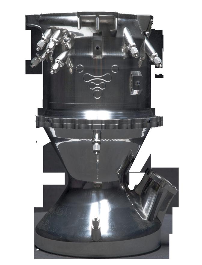Relativity Space - Aeon - Engine