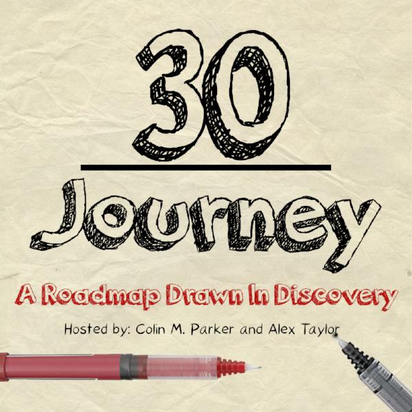 Journey Under 30