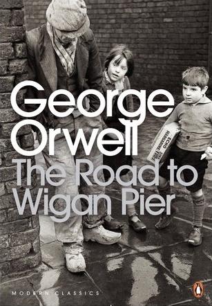 George Orwell - The Road to Wigan Pier.jpg