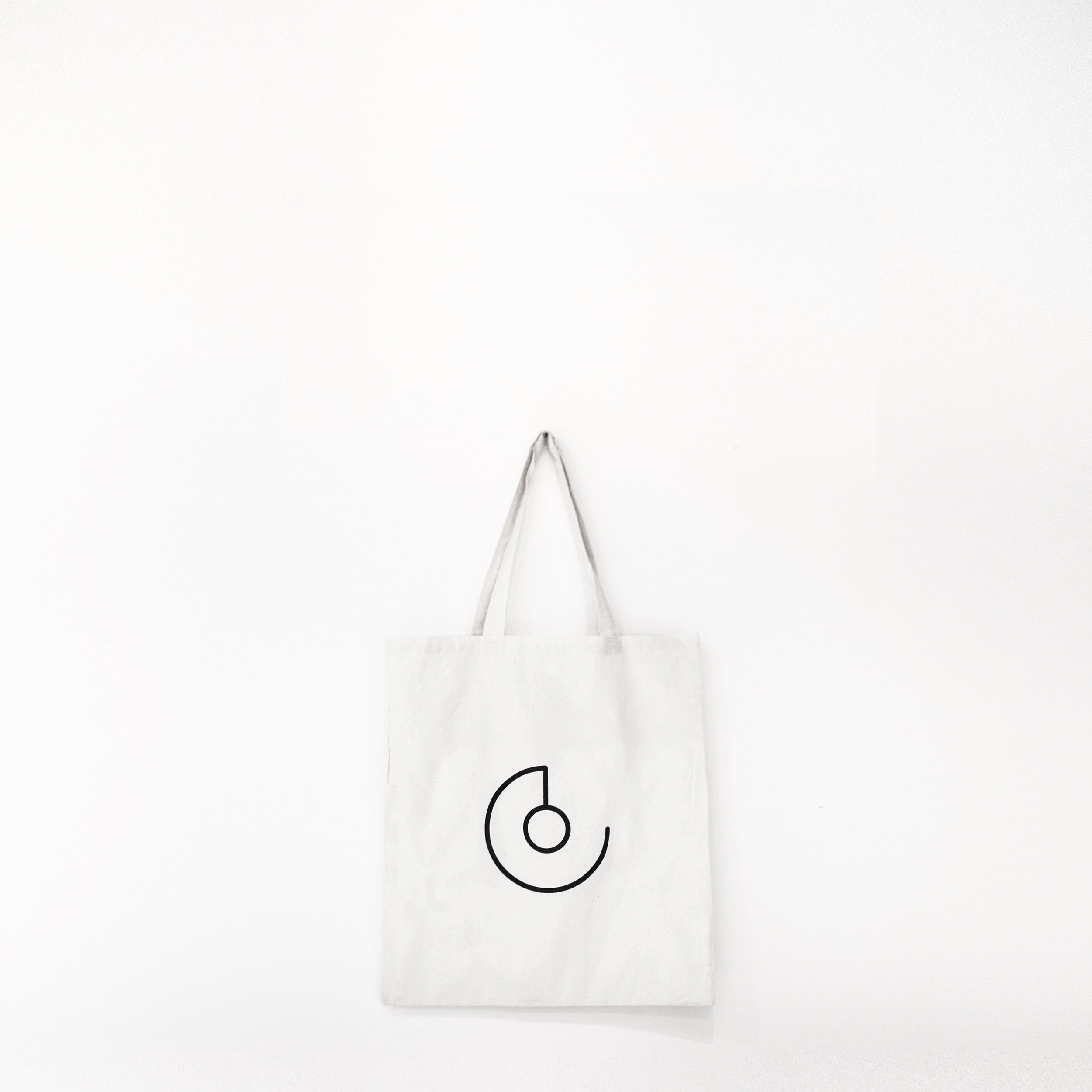 Canvas Bags - Holders of our custom-made Combini canvas bags receive a 5% discount on fresh food purchases, reducing the need to supply single-use paper bags.