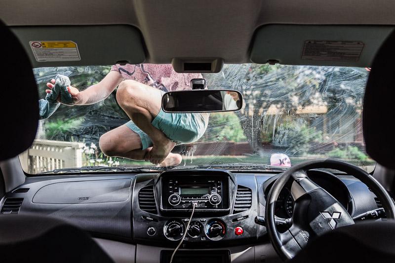 Lauren McAdam family photos Photographer geelong highton newtown belmont torquay car project car wash.jpg