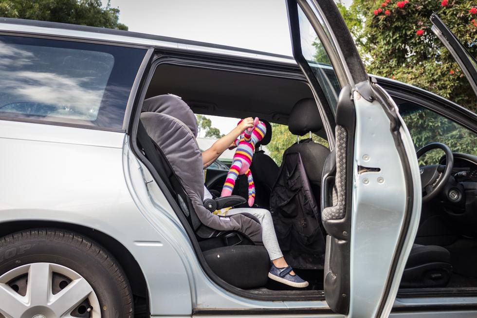 Lauren McAdam family photos Photographer geelong highton newtown belmont torquay car project toy monkey.jpg