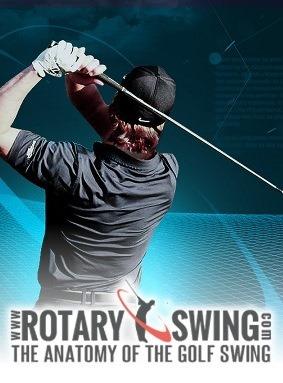 Rotary Swing Golf Instruction