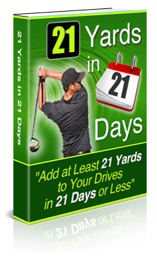21 Yards In 21 Days