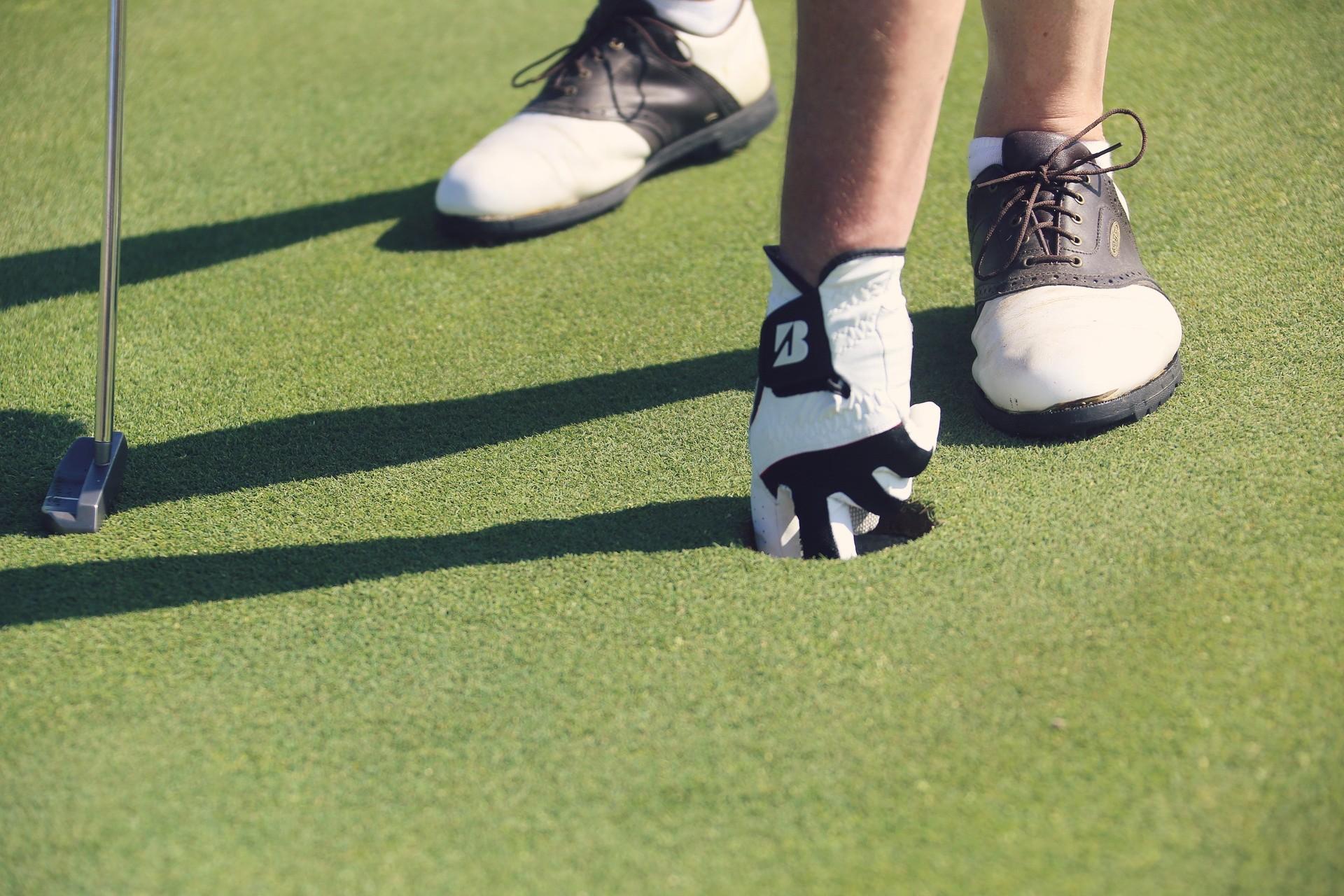 perfect golfposture fast -