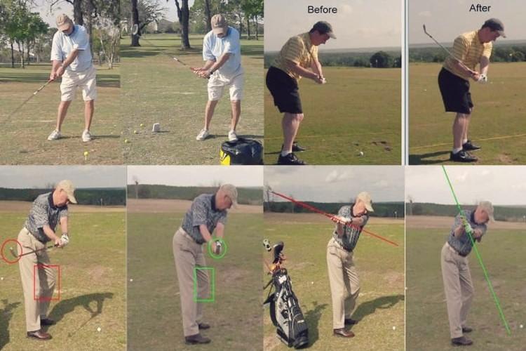 Golf Instruction Online