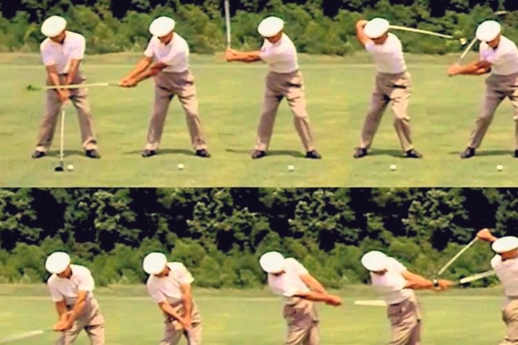 If you want to find the most comprehensive Stress Free Golf Swing review to learn Ben Hogan's #1 secret to pure ball striking then this is the only review you need to read. This review shares all the pros and cons of the Stress Free Golf Swing system which teaches one secret move that Ben Hogan inspired to play better golf and shoot lower scores.