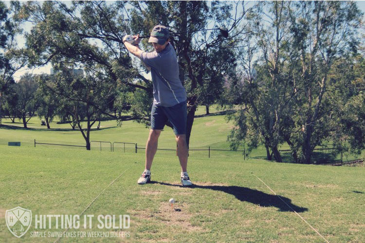If you want to know the most important golf swing basics that produce a consistent golf swing over and over you need to know the right information. These 9 keys moves that form the golf swing basics will show you how to produce a more consistent golf swing leading to lower scores.