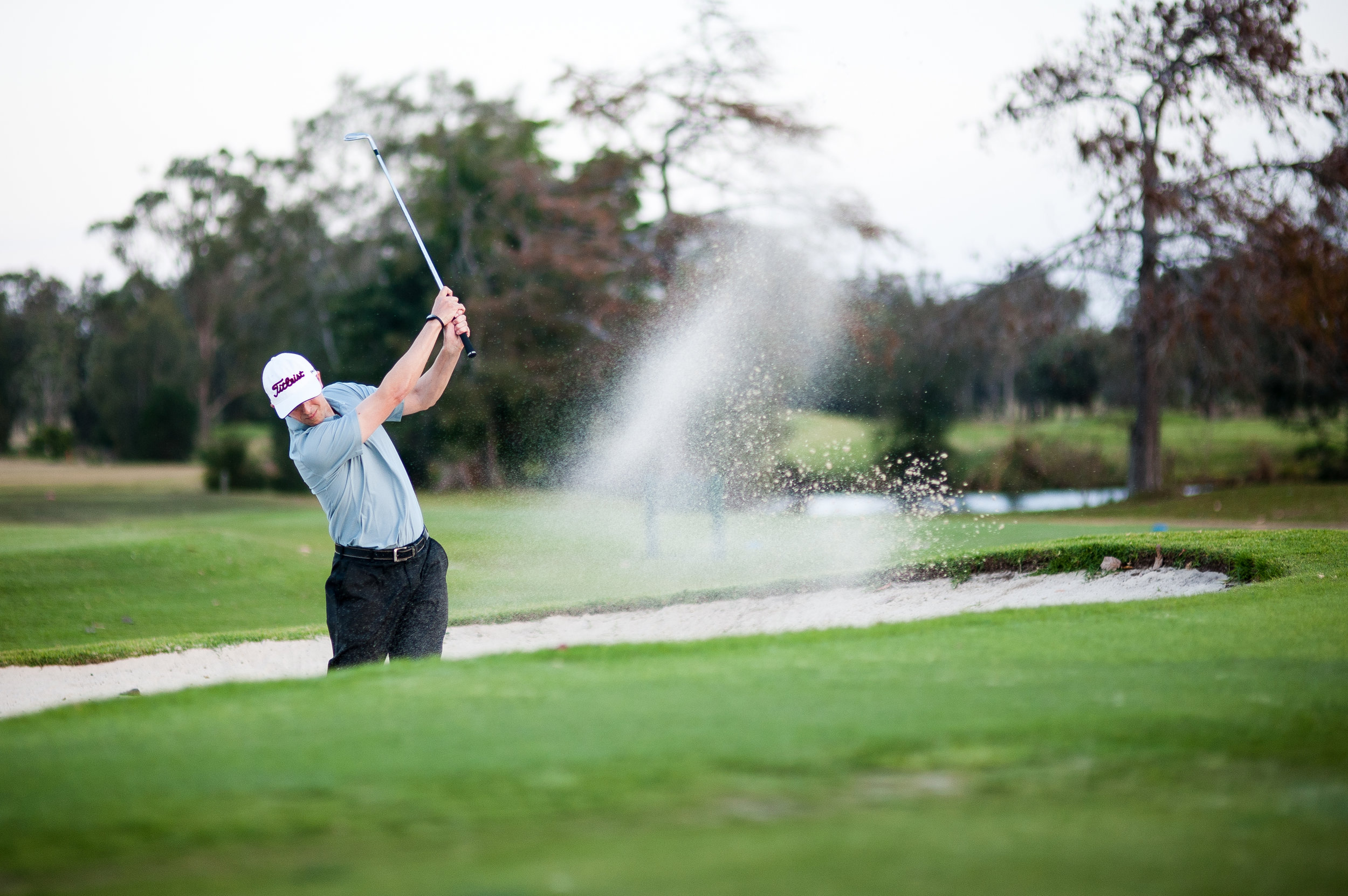 learn how to practice golf -