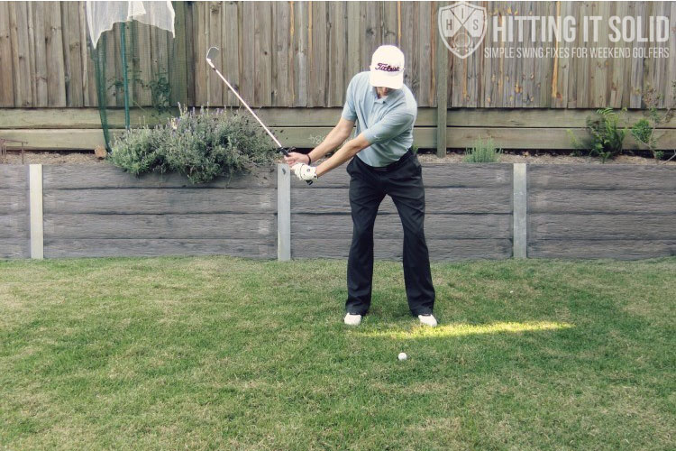 If you want to know what are the best ways to create more lag and power in your golf swing you need to know the facts. These 4 powerful methods will generate you more power resulting in more clubhead speed and greater distance.