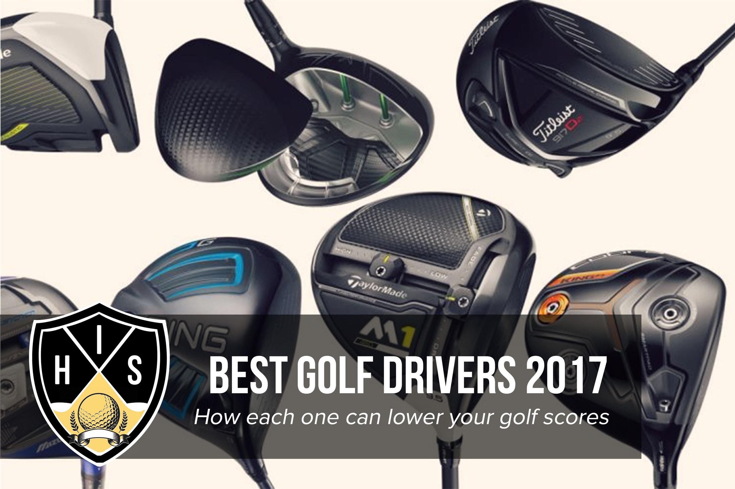 Best Golf Drivers 2017 Which One Is Best For Your Game Hitting It Solid Play Better Golf With Next Level Golf Instruction