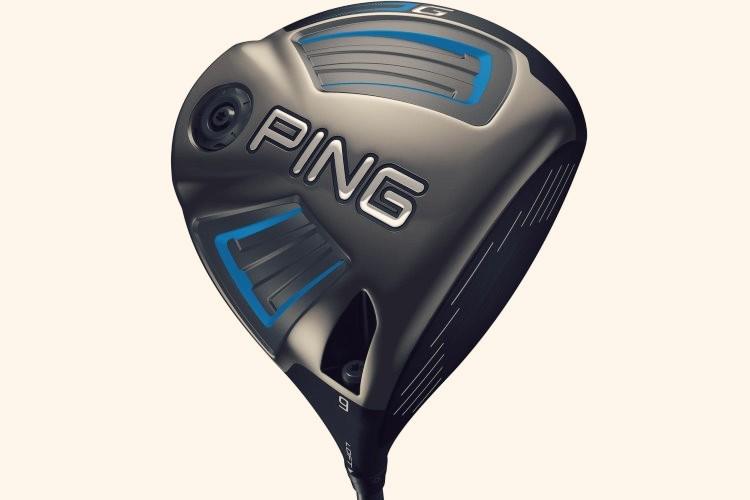 Ping G
