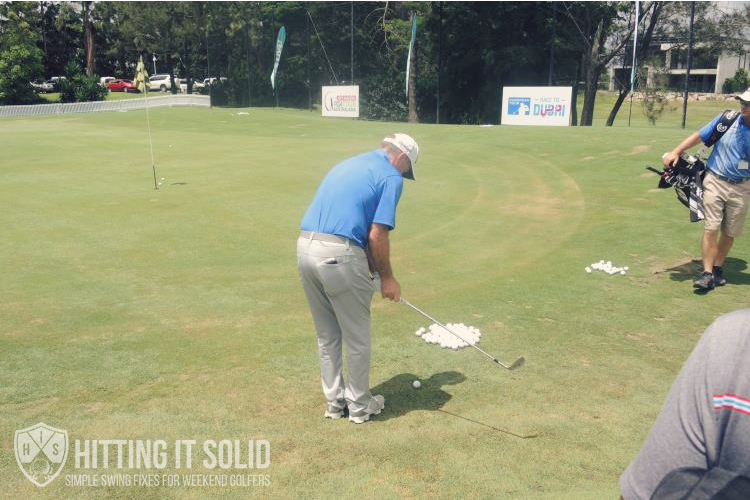 If you want to know how to chip in golf and save par you need to perform the right technique. Learn how to chip in golf and lower your scores with these tips.