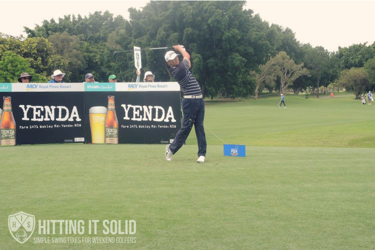 If you want to know how to hit fairway woods flush then you need to know the right technique. Learn how to hit your fairway woods solid and reach long par 4's and 5's with these tips.
