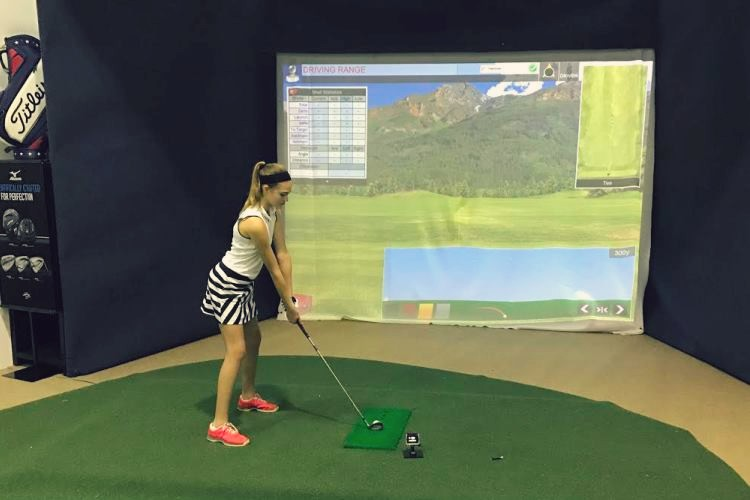 If you want to know how indoor golf simulators can lower your golf scores you need to know the right information. Learn how golf simulators can help your golf game and lower your scores without leaving your home.