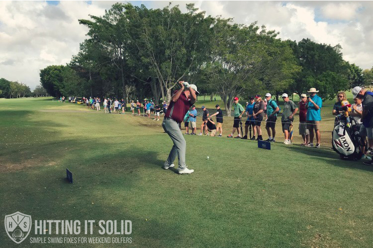 If you want to know how to create more power in the golf swing you need to have the right information. Learn the 2 key moves you must know to generate more power and hit longer golf shots today.