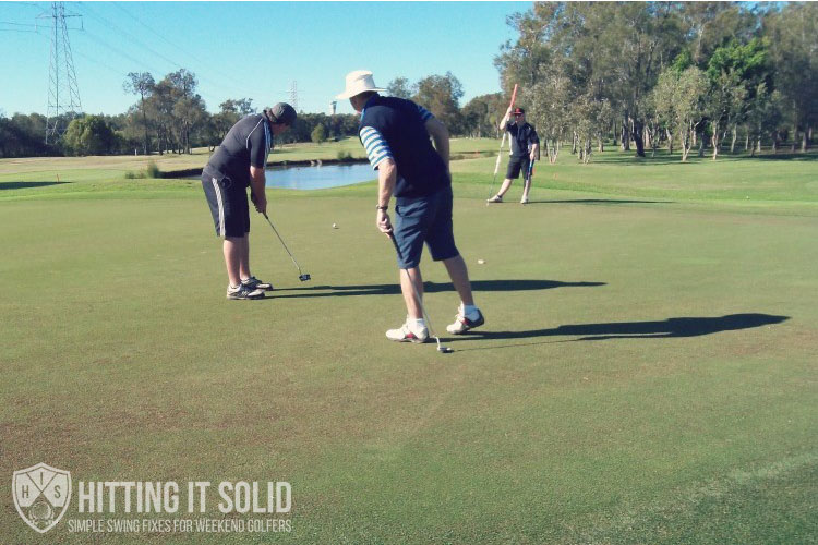 If you want to know if you need a golf lesson there are some important things you need to know. Learn how to identify if you need a golf lesson fast and how you can go about it.
