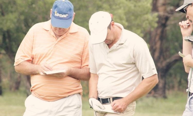 How to work out your golf handicap so you know what score you are trying to better each golf round