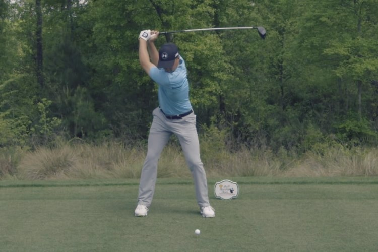 If you want to know how Jordan Spieth's golf swing is so good you need to look and analyse how he performs it. Learn how he makes the correct moves that enables him to get into the perfect impact position and strike solid shots every time.