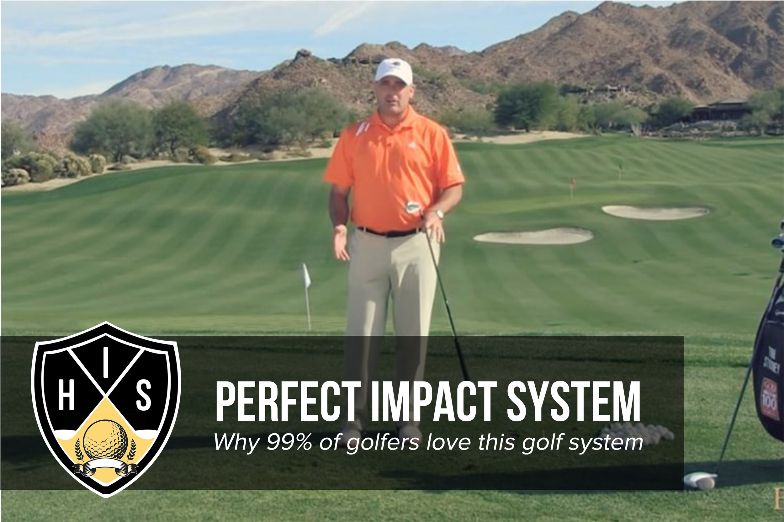 Perfect Impact System Review