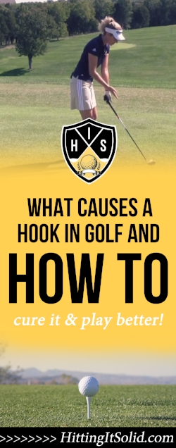 If you want to know what causes a hook in golf and how to cure it you need to find out the right information. Learn what causes a hook, how to fix it and starting hitting the golf ball long and straight again.
