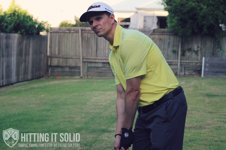 Golf pre-shot routine made simple in 5 steps unlocking your best golf
