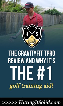 The #1 golf training aid online for training your body through body connection exercises is the GravityFit Pro. In this GravityFit TPro review you'll why it's the must have golf training aid to get the most improvement for your golf game.