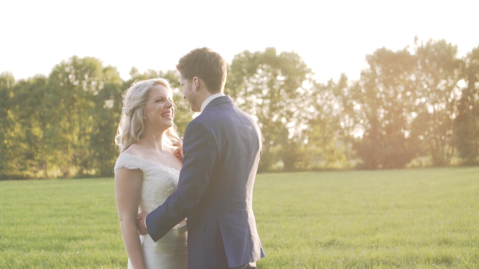 Bruiloften -