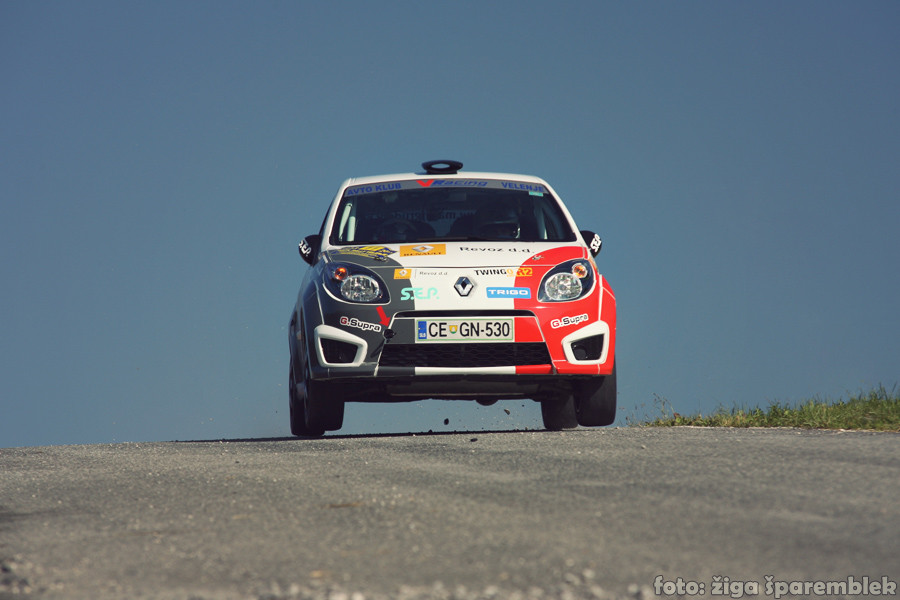 Rally Velenje 2013