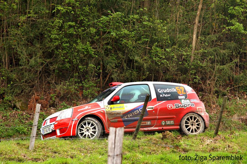 Rally Lavattal 2012