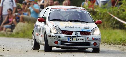 Clio 1.4 Gr.A - 2006-2007