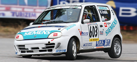 Seicento CUP - 2004-2005