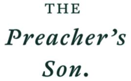 Copy of The Preacher's Son