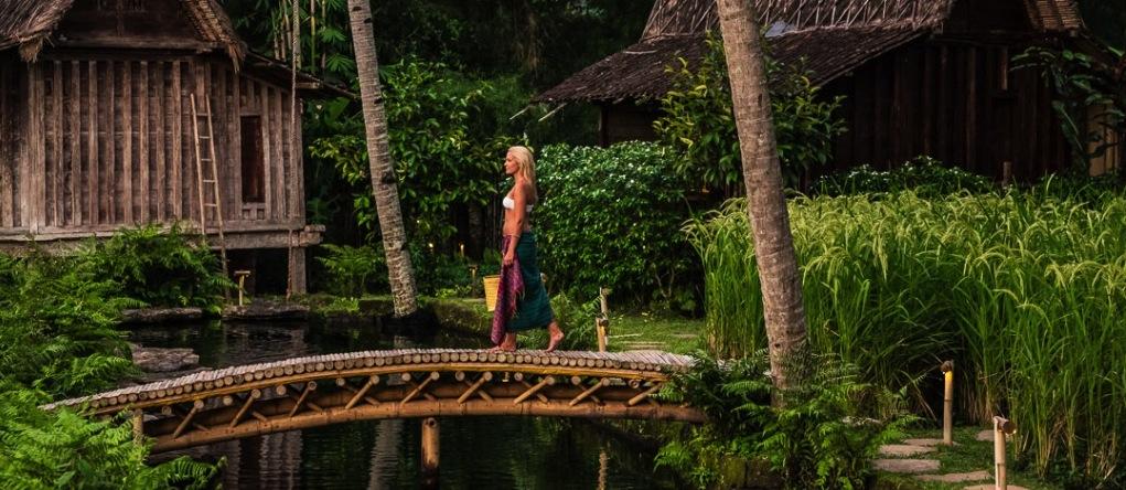 Bambu Indah, Photo by Tai Power Seeff