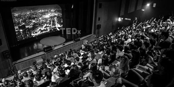 TEDxVictoriaHarbour 2013, Photo by Fabian Sferco