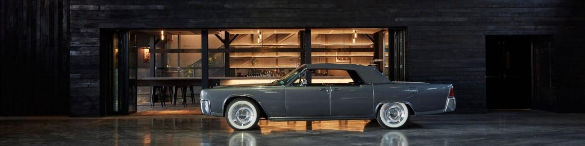 Classic Car Club, Manhattan