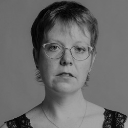 Madeleine Op't Hof - Producer, 2017
