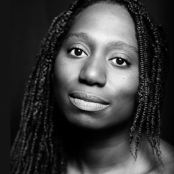Diana Thomas - Director, 2017