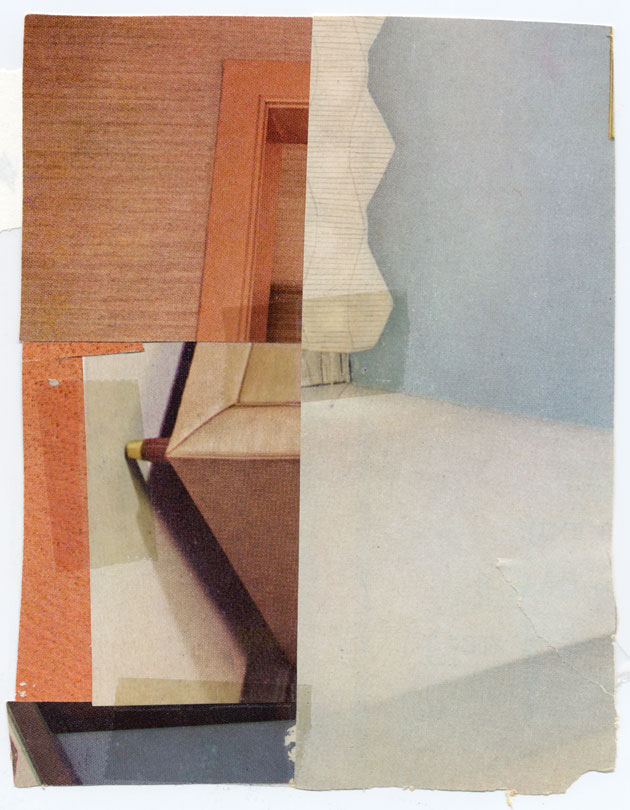 Untitled (Paper Study)