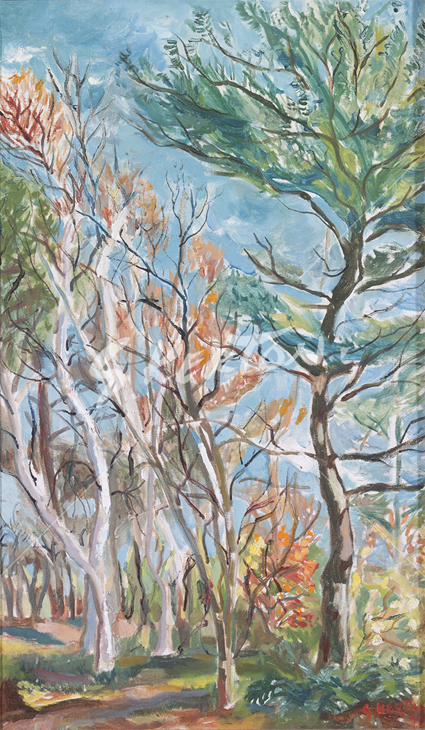Armonk Trees
