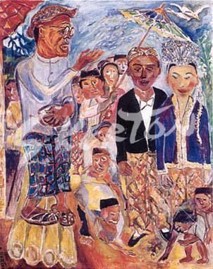 Sundanese Traditional Wedding