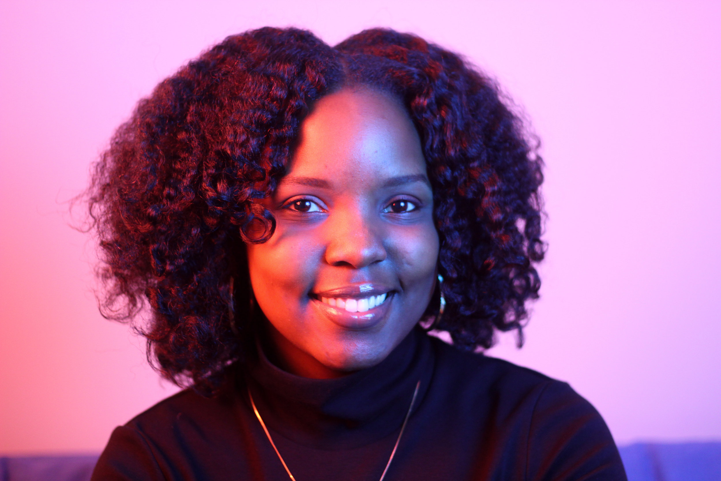 jacquelyn green - Age: 27What do you do? I put people of color on to professional opportunities in advertising, creative and comms related industries.Who is a woman around your age that is an inspiration to you and why? I have a few! Gia Peppers, Imani Ellis of The CCNYC, Morgan Peterson and Anuli Akanegbu. All of these women have created their own lane and they own it both creatively and effortlessly. They embody staying true to themselves, while leveling up and giving back to their community.Instagram: @Jackie_Tayler