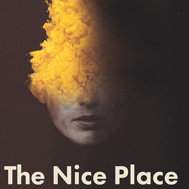 Coming soon 🖤 Artwork  by @shaugseth . . . . . . . . . . . . . . . #theniceplacefilm#indiefilm#nyc#womeninfilm#teaserposter #artdirection #filmposter #brooklyn