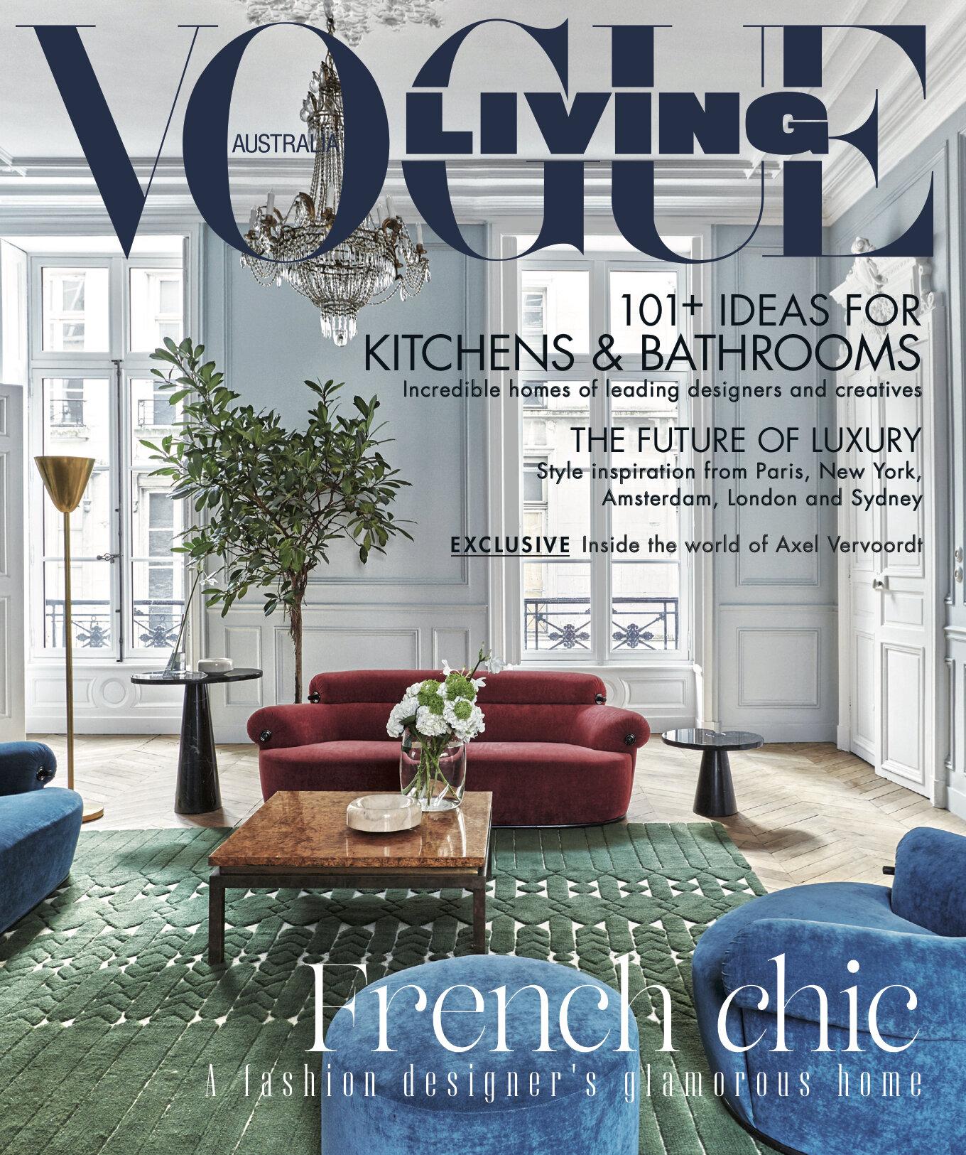 Studio Maddox Vogue Living - Cover.jpg